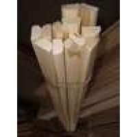 Плинтус деревянный (в ассортименте)
