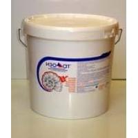 Краска-термос Изоллат 03 негорючий для труб и оборудования до +150 С