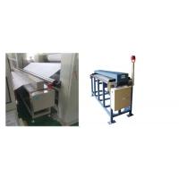 металлодетектор для нетканых материалов