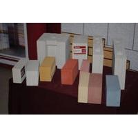 Газосиликатные блоки, силикатный стеновой блок, кирпич облицовоч Поревит