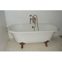 Ванна 170x82. Goldman Lux 20