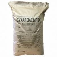 Сухая засыпка из керамзита (0.03 м.куб.) для эл. пола