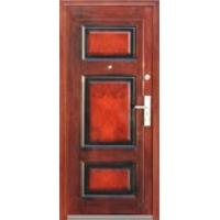 """Стальные двери Опт и розница Каiser для Строителей """"Эконом"""": М-9, М-10, М-13, М-11, М-21, М-22"""