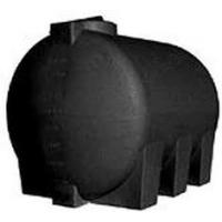 Баки (бочки) для воды пластиковые ATH горизонтальные 500-1500л Aquatech