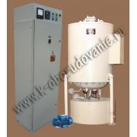 Котел водогрейный электрический КЭВ  КЭВ-250  электродный