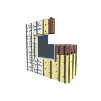 Подконструкция фасада Металл Профиль