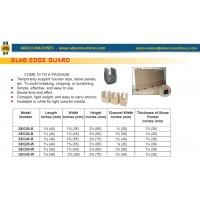 Подставка резиновая для защиты кромки каменных плит Abacomachines SLAB EDGE GUARD SEG