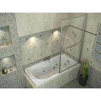 Акриловая ванна Aessel Сена