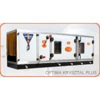 Установка вентиляционная для чистых помещений Clima Gold OPTIMA KRYSZTAL PLUS