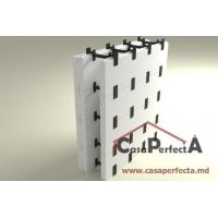 Блоки несъемной опалубки Casa Perfecta