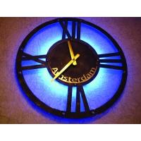 Часы настенные Amsterdam Gktime
