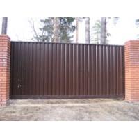 Ворота, заборы, навесы, металлоконструкции