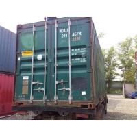 контейнер железнодорожный  20 тонн