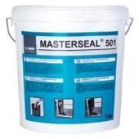 Проникающая гидроизоляция MASTERSEAL 501