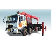 Продаётся грузовик Daewoo NOVUS 8.5 тонн с КМУ Soosan CSS106
