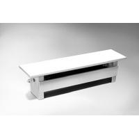 Медно-алюминиевый водяной конвектор-скамья ISOTERM КС 312