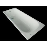 ванна чугунная (Испания) 140х70 Zodiak Classic