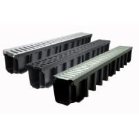 Каналы дождеприемники ZMM MAXPOL разных размеров