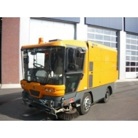 Коммунально-уборочная техника Ravo  540 STH