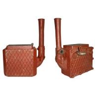 Газоструйный вакуумный аппарат, газоструй