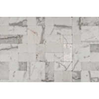 Мрамор Elegant Stone Мозаика Еtage blanc