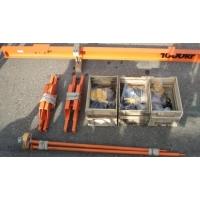 Концевые балки ручные подвесные гп до 3,2 тонн