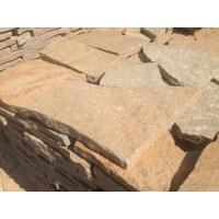 Режевской гранит натуральный природный камень плитняк с карьера