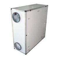 Приточно-вытяжная установка Alasca R1000 Premium