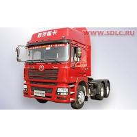 Седельный тягач Shaanxi (Shacman) 6х4 (F3000) SX4255NV324C