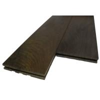 Массивная доска пола «Орех натур» 19х127мм. США. Mullican Flooring
