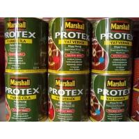 Продажа лаков и лаковых пропиток MARSHALL Protex