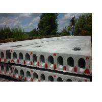 Плиты перекрытий ПБ (европлиты)