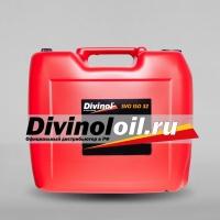 Масло для компрессора Divinol SVO ISO 32
