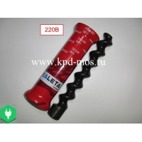 Шнековый насос, статор, ротор kaleta D6-3 FIT