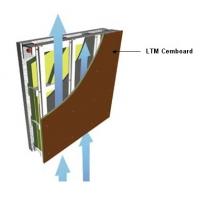 Фасадная плита LTM Cemboard