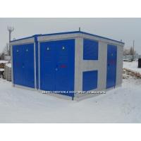 Трансформаторные подстанции ООО МЭК 2БКТП 25-2500 кВа