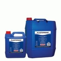 PLASTIPROOF Гидроизоляционная добавка Isomat