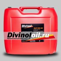 Масло гидравлическое Divinol Hydraulikole HLP ISO 46