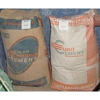 цемент опт, портландцемент  евроцемент