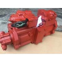 Основной гидравлический насос 31Q4-15020