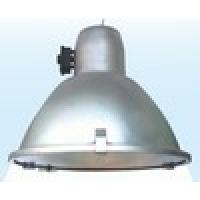 Промышленные светильники Смирнов Бэттериз для общего освещения производственных помещений.