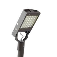 Светильник светодиодный уличный консольный Энерго-Сервис ДКУ 50