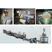 Линия по производству упаковочной ленты PET PP