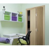 Двери с механизмом книжка и дверь-пенал