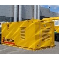 Дизельные электростанции в блок-контейнерах Ермак-Энергия