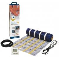 Гибкий греющий мат для системы теплый пол Ebeco Thermoflex kit 300