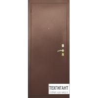 Входная металлическая дверь Аргус Стандарт Н