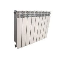 Биметаллический радиатор AQUAPROM 500/80