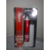 Жидкая резина KIM TEC Liquid Gum U1, 70 мл, белый KIM TEC герметик нового поколения