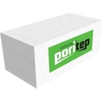 Газобетонные блоки Poritep